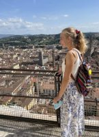 Výlet do Florencie